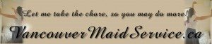 Vancouver Maid Service